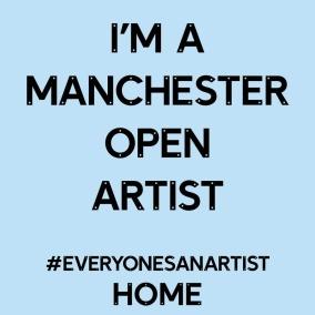 Manchester Open Artist Image